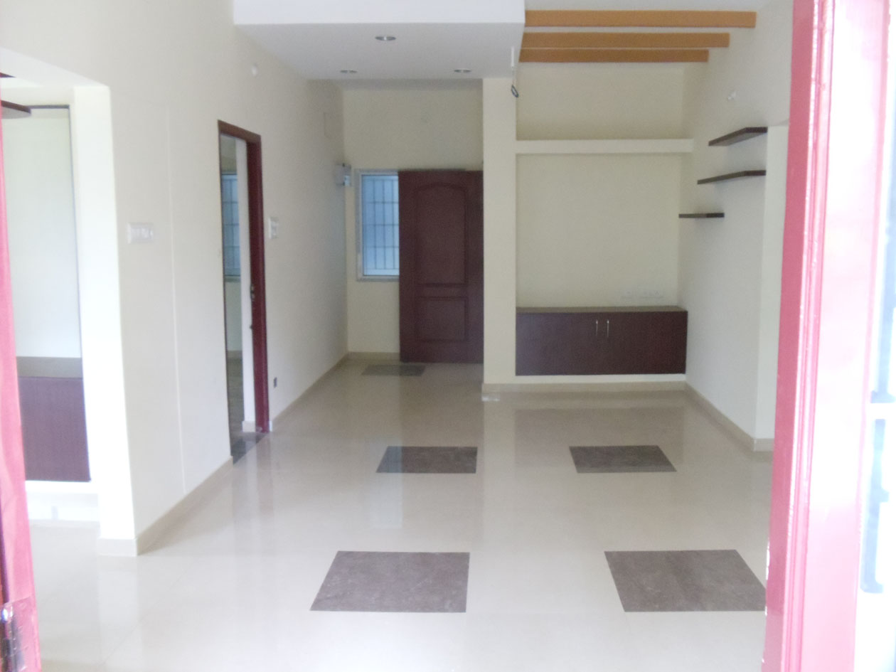 Apartment model 2 3 bhk 1660 flat promoters for Apartment model