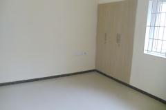 F6 2BHK Bedroom