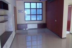 F6 2BHK Hall 1