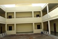 Thiagarajar Arts College at Madurai