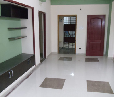 Apartment Model – 3 (2 BHK – 1210 sq.ft)