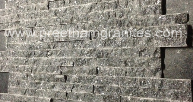 Wall Cladding and Scratching Surface