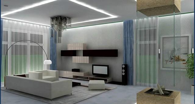 Extraordinary Living Room