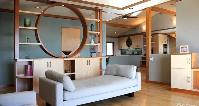 Best Living Room Partition Ideas