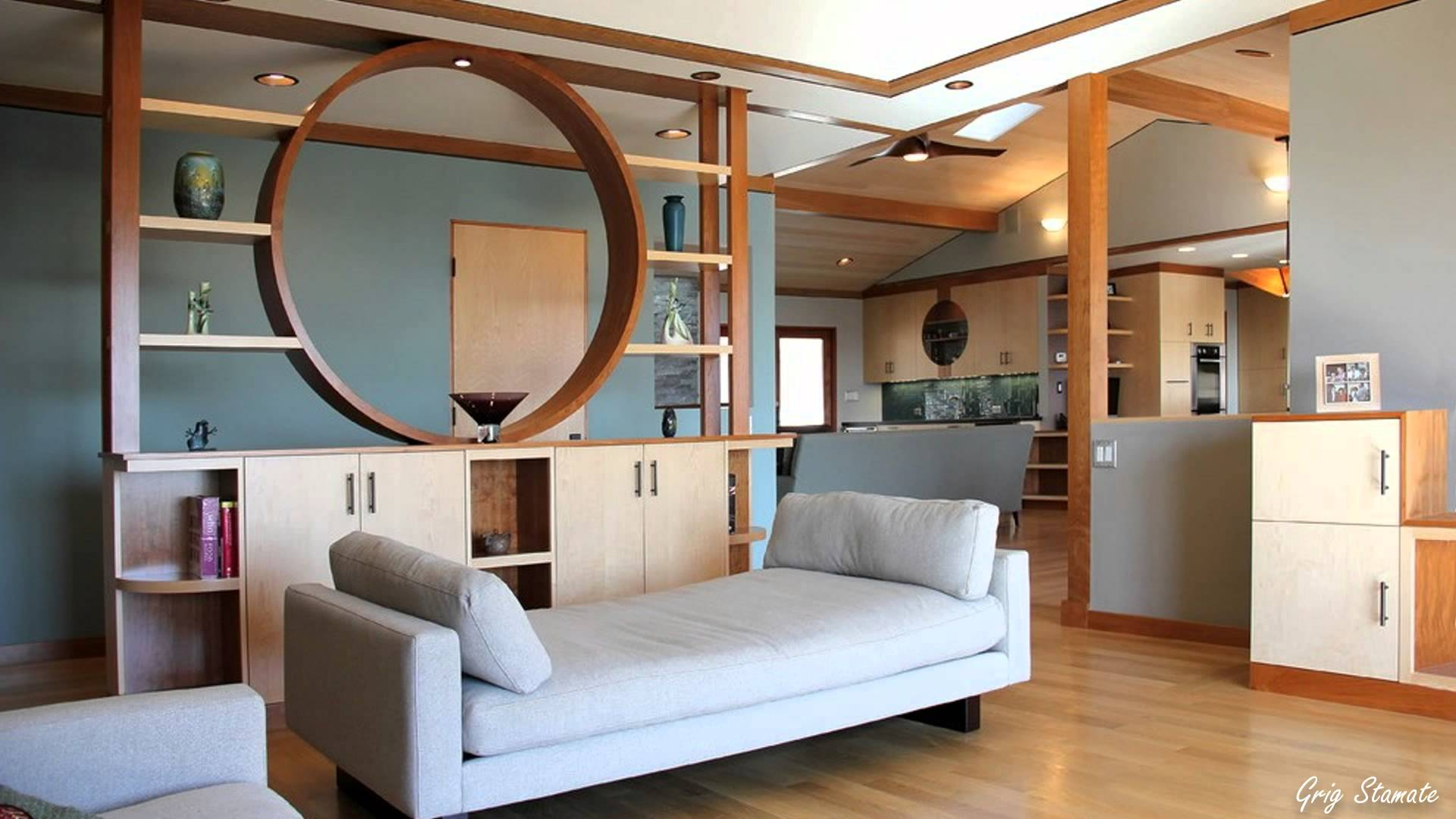 Best living room partition ideas for Living room ideas new build