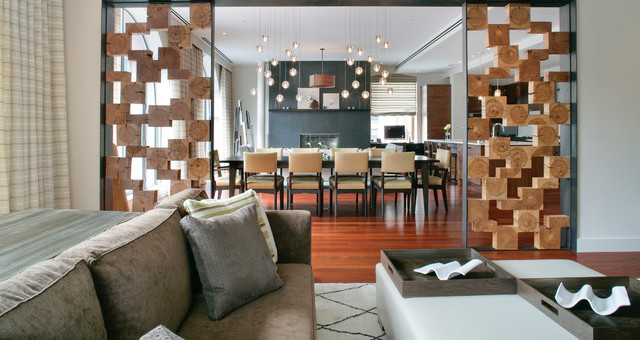 Living Room Partition Ideas. Best Living Room Partition Ideas  Flat promoters Builders