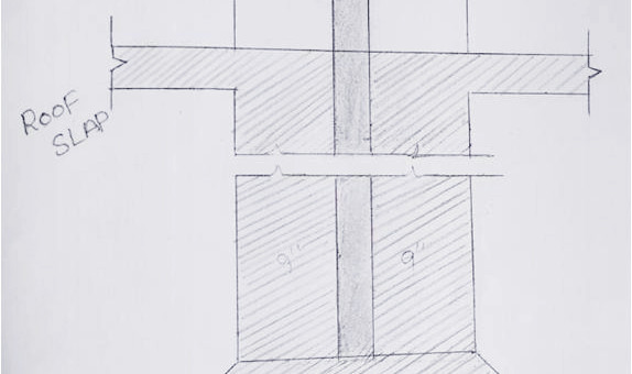Crack in Buildings – Expansion Joint