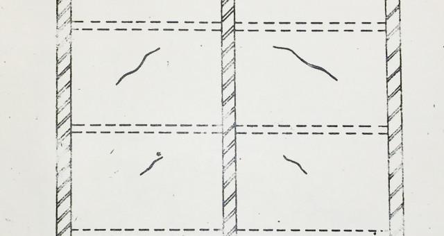 Cracks in Buildings – Elastic Deformation