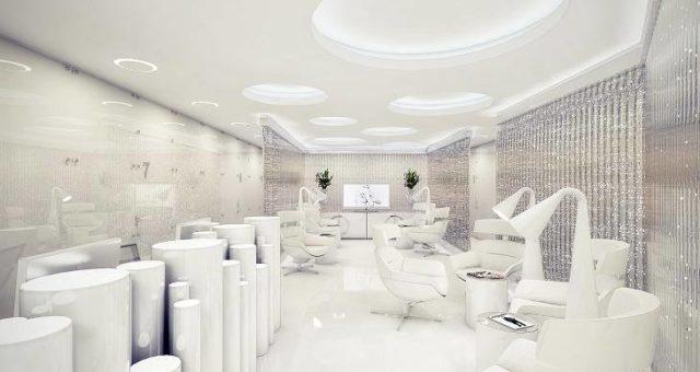 Fancy Interiors