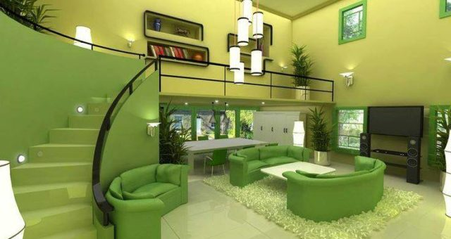 Better Interior Designs